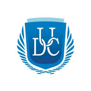 Human - udc logo small